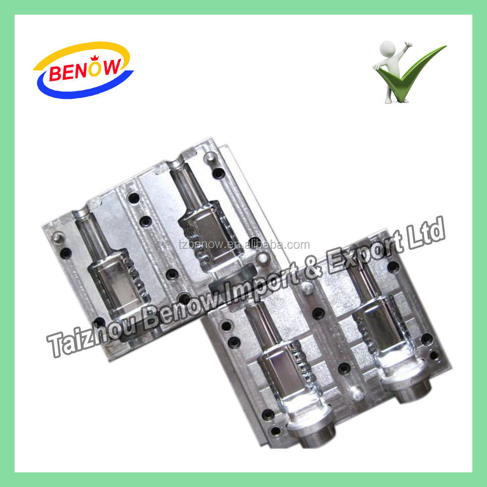 Taizhou Huangyan 2015 Injection Plastic Blow Moulding Manufacturer