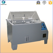 CE list Programmable Salt mist Spray cabinet