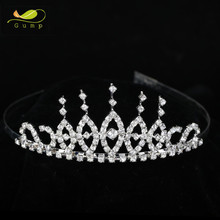 Fancy Hair Accessories Princess Crown For Girls KIds