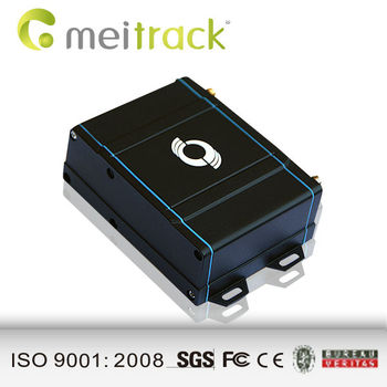 GPS Car Tracker MVT800 with Remote Controller and Support Camera & Fuel sensor