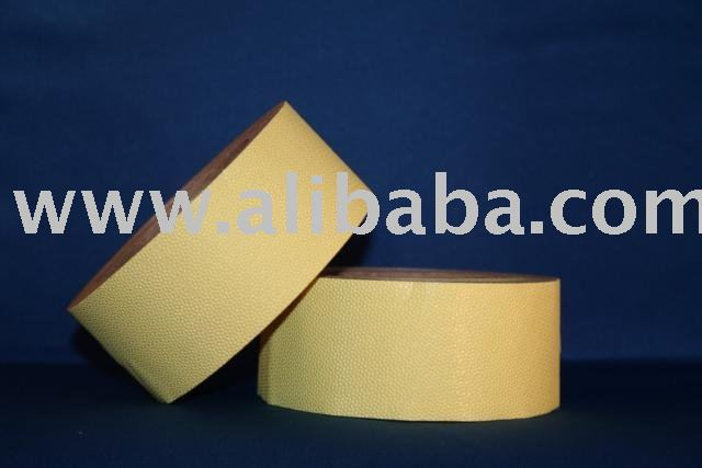 PTFE Coated Fiberglass Tape / Cloth with Silicon Adhesive