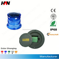 Widely application used emergency lights for security vehicles