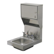 304# Stainless Steel Medical Laboratory Equipment Hospital Surgical Scrub Sink