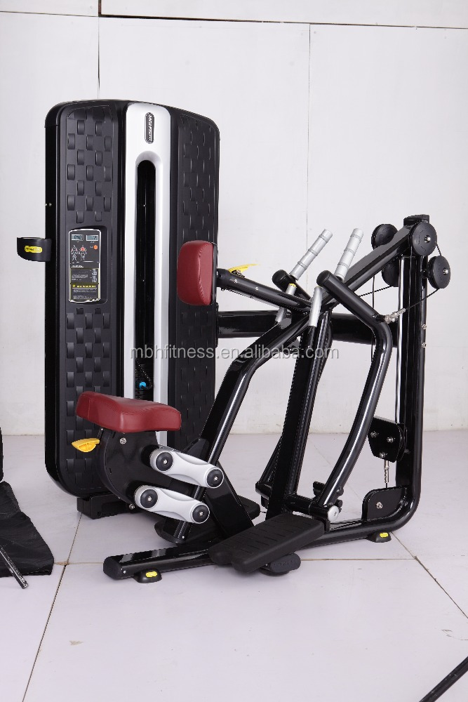 Muscle Exercise Machine