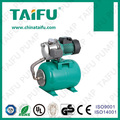 TAIFU brand brass impeller with stainless steel impeller electrical centrifugal pump station