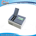 Pesticide Residue Tester, 6-inch Color LCD Display, Easy to Operate