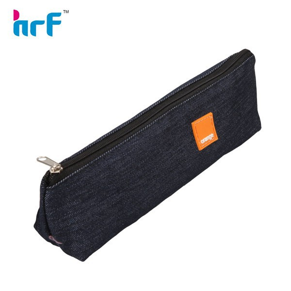 2016 Boat Shaped Denim Pencil Case for Teenagers
