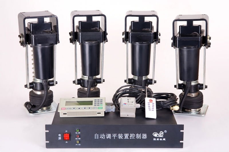 HHL-2000 auto leveling system