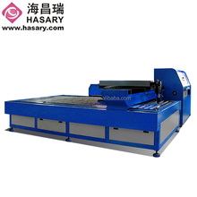 Hasary brand Manufacturer metal cutter Carbon Steel Metal CNC 500w 1000w Metal fiber Laser Cutting Machine