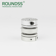 RD2-BS Aluminum Single Diaphragm/Plate Spring Clamp Type Flexible Coupling/clamp diaphragm coupling