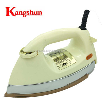 Electric heavy duty iron with cheap price