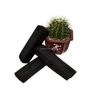 natural bbq bamboo charcoal stick with long burning time 4-5 hours