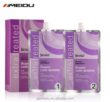 OEM/ODM available collagen hair rebonding products