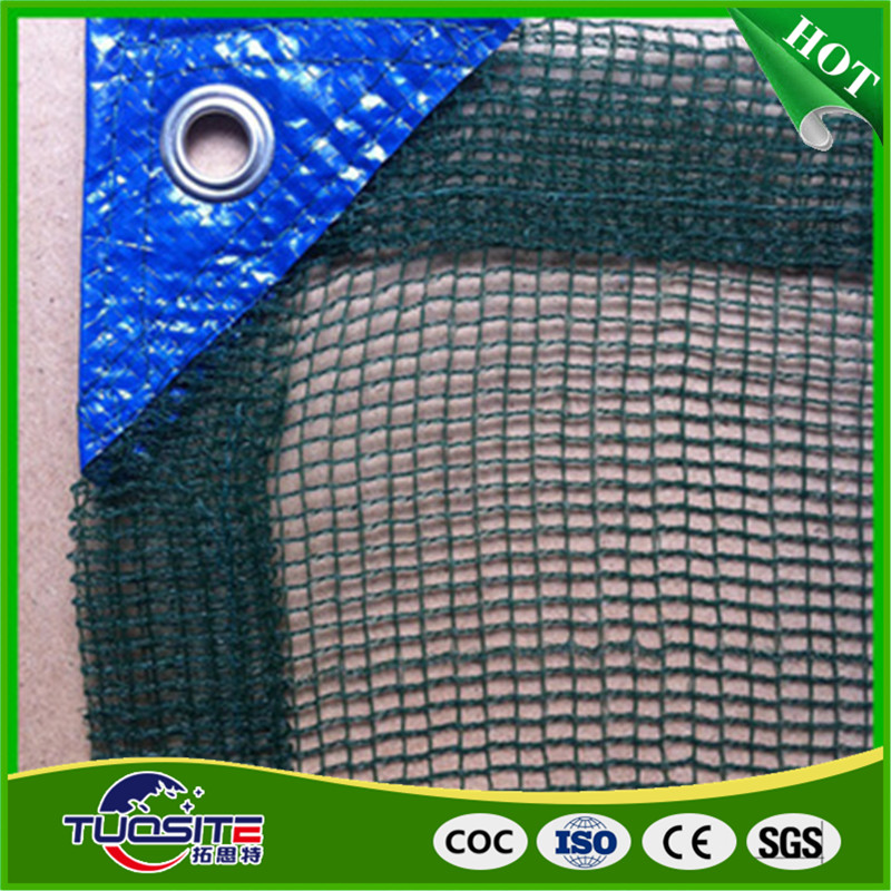 cheap hdpe olive net for farm from China