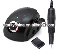 China used nail beauty manicure set machine nail care materials