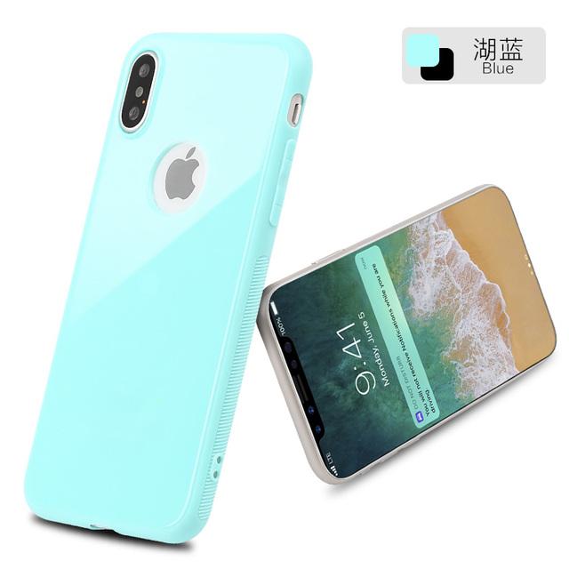 New product mirror TPU phone case for Samsung GALAXY J4/J400