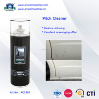 Hot Selling Pitch Cleaner For Car Care Products
