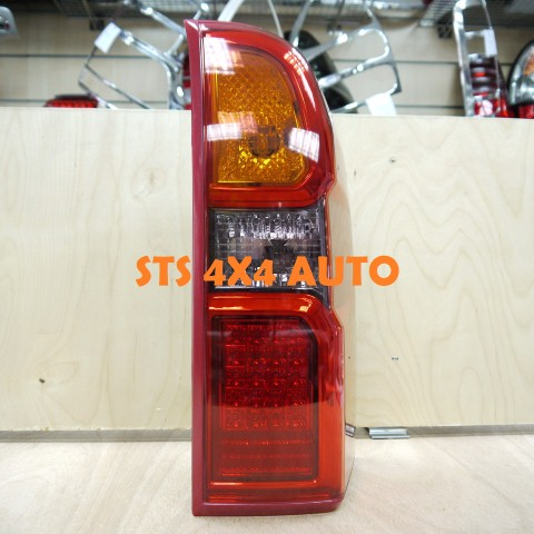 LED TAIL LIGHT NISSAN PATROL Y61 2005-2009