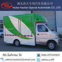 Electric food truck,mobile food kiosk/food car,vending cart/ice cream cart