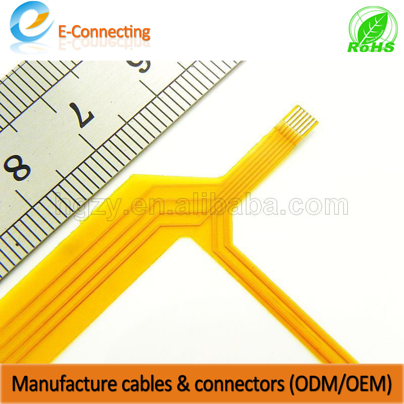Factory high quality 0.5mm pitch for fpc
