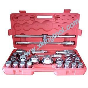 3/4 Inch Drive 26pcs Socket Set