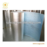 thermal insulation underlay roof tiles,thermal insulation and fireproof sheet,thin thermal insulation flooring underlay