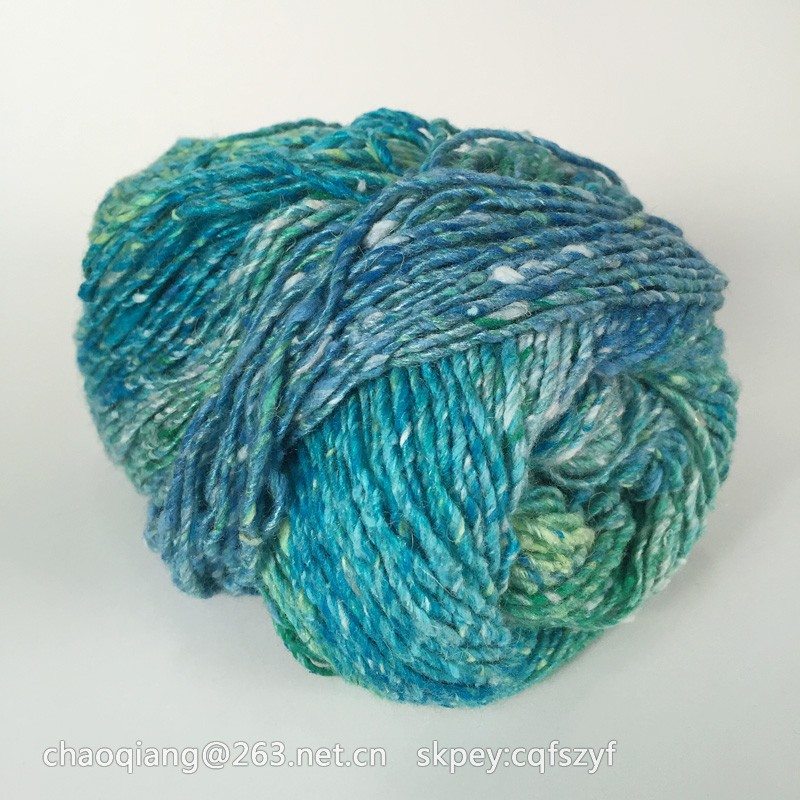 Feather Yarn Knitting Patterns : Fashion Velvet Chenille Yarn,Chenille Yarn Patterns,Feather Yarn Knitting - B...