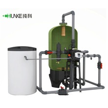3 ton per hour salt free water softener made in china