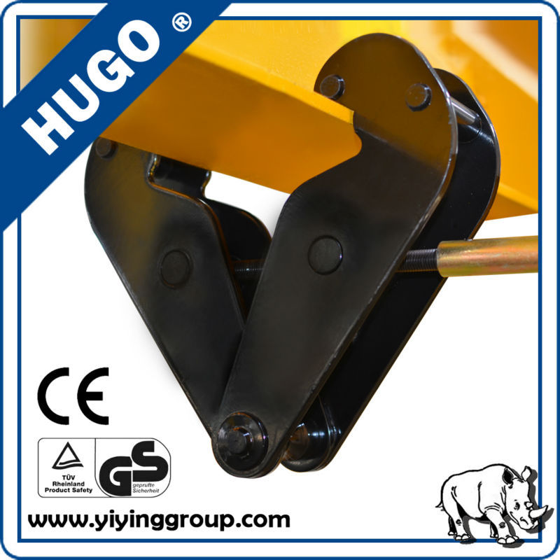 round steel circular pipe lifter