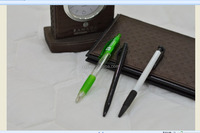 factory wholesale hotel promotion cheap ball pen give away gift