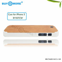 hot!2013new product high quality western wooden cell phone cases for iphone 5