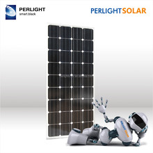 Perlight Mini Solar Panel mono 5 watt Small Mono Poly Foldable Solar Panel