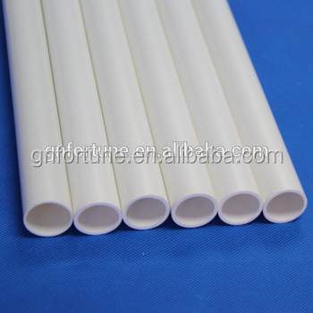 conductive pvc pipe supports for electricity