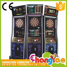 Wholesale Electronic Darts Video Game Machine