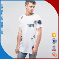 ODM OEM customized design and size color 100% cotton short sleeved printing T-shirt O Neck Pullovers T shirt