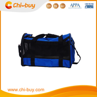 Best Durable Deluxe Travel Pet Dog Cat Carrier Free Shipping on order 49usd