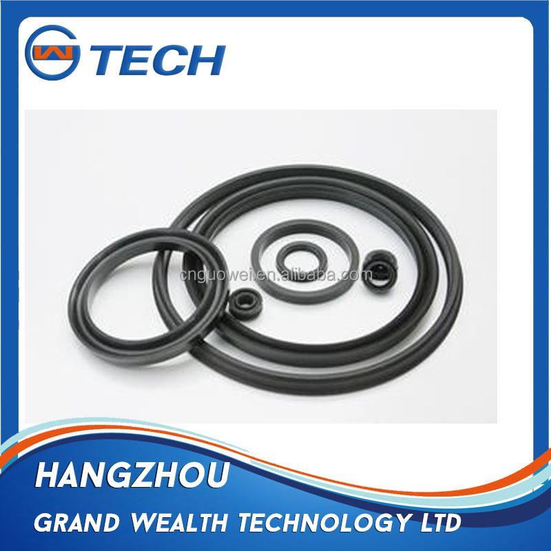 high quality national power steering viton oil seal