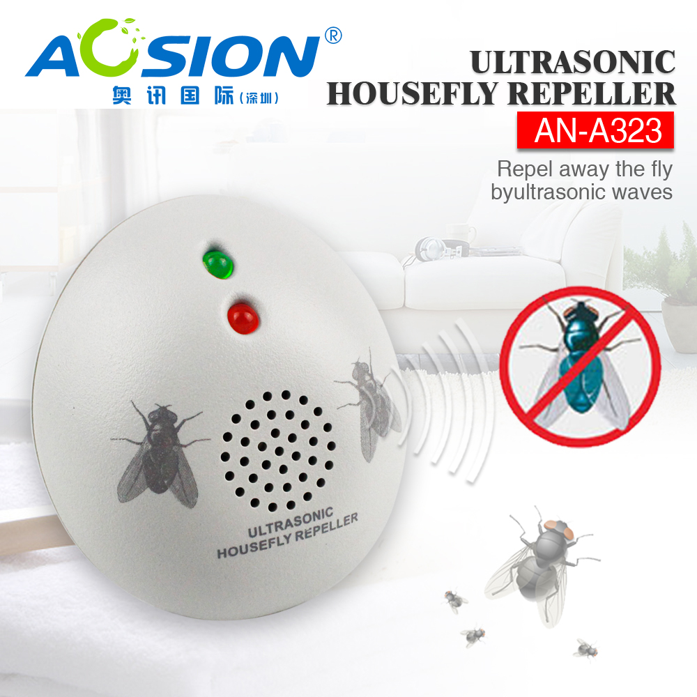 Aosion best selling plug in electronic house hold flies repellent