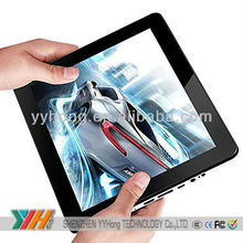 Newest 8 inches google android tablet pc manual