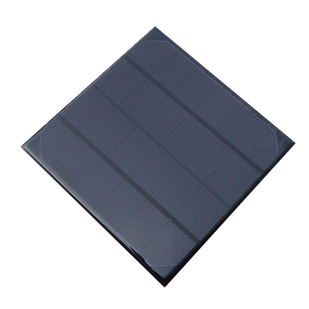 High Efficiency Grade A soalr panel with factory low price small solar panel cells