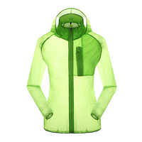 Fashion wholesale cheap quick dry outdoor lady wind breaker jacket