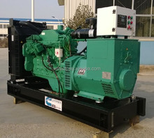 Superior quality electric generator specifications with good price