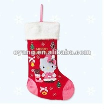 printed christmas socks,christmas socks decoration,christmas socking