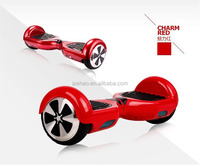 New products wholesale hoverboard 6.5inch electric scooter colorful two wheels smart balance scooter