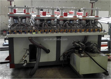Auxiliary Extrusion Machinery - Vacuum Calibration table - PVC/WPC/Foamed Skinning Board (width 1250mm)