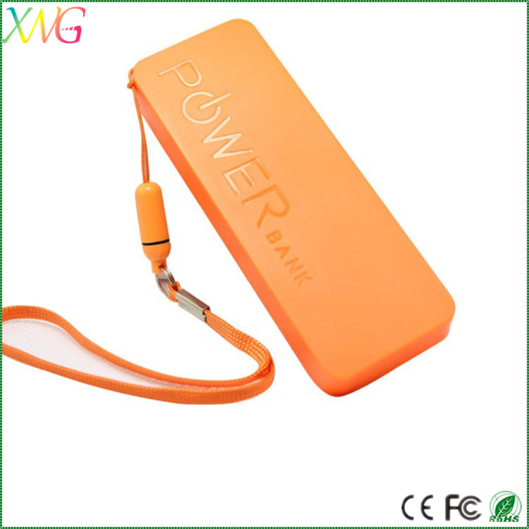 promotional gifts portable cell phone power bank battery
