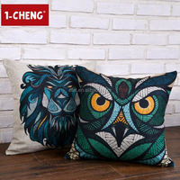 shanghai patchwork wholesale pillow cover can be customized
