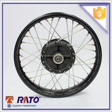 Top quality best price 17 inch rear motorcycle wheels rims
