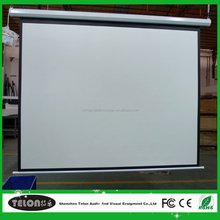 Good price of grandview projector screen with high gain