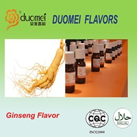 DM-21338 Typical ginseng flavor with Halal
